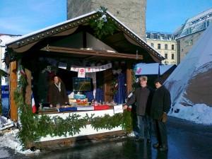 (Weihnachtsmarkt 2010)